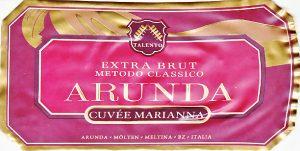 Arunda Cuvée Marianna