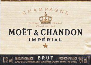 Moët & Chandon Impérial