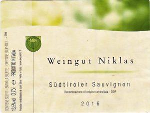 Niklas SB