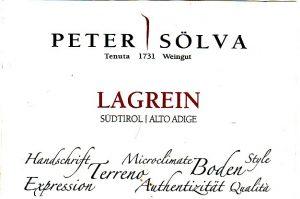 Sölva Peter Lagrein