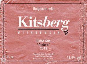 Kitsberg Anders