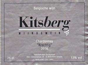 Kitsberg Krachtig