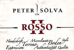 Sölva Peter Rosso II