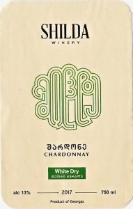Shilda Winery Chardonnay