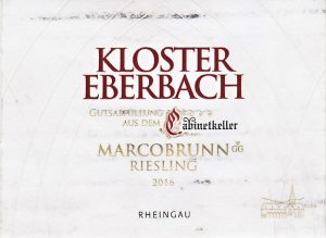 Eberbach Marcobrunn